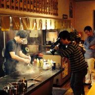 日本海テレビ スパイス取材